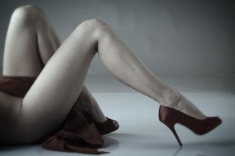 liposuzione gambe & caviglie