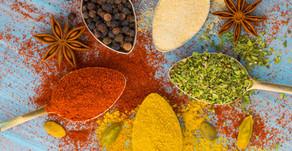 Wonderful world of spices