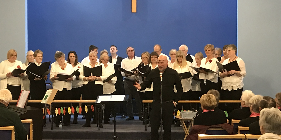 East Coast Festival of Choirs and Voices 2021