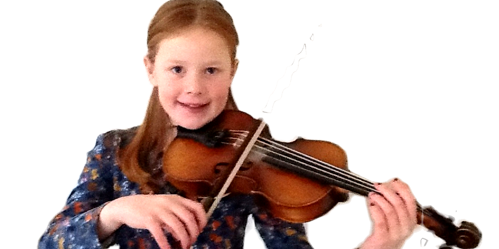East Coast Young Musician of the Year Competition 2020