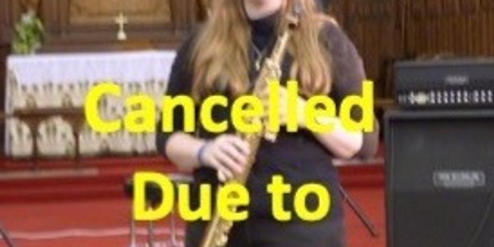 Young Musicians Show Case Concert