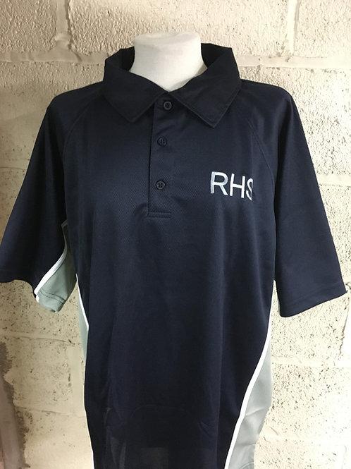 (Boys) Ridgeway PE Polo