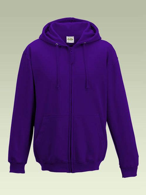 Purple AWD Zoodie JH050