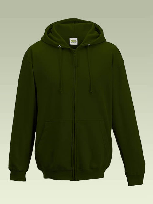 Forest Green AWD Zoodie JH050