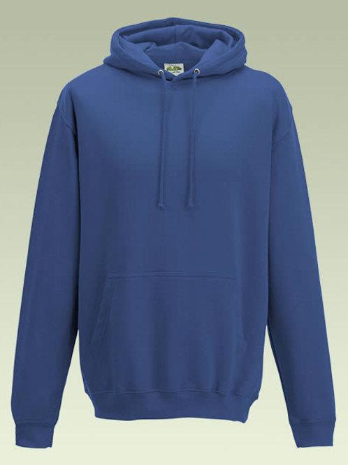 Tropical Blue AWD College Hoodie (JH001)