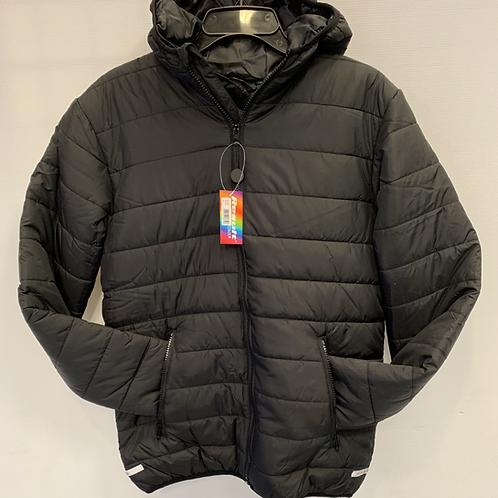 School Puffer Jacket