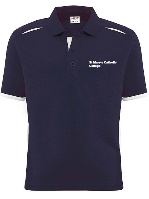 St Mary's Aptus Polo Shirt