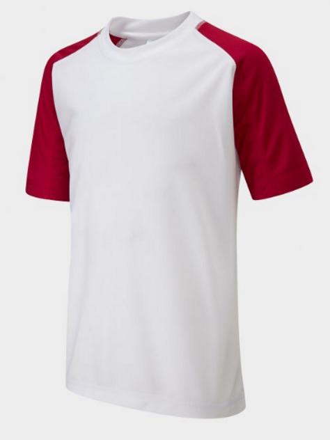Brackenwood PE T-shirt