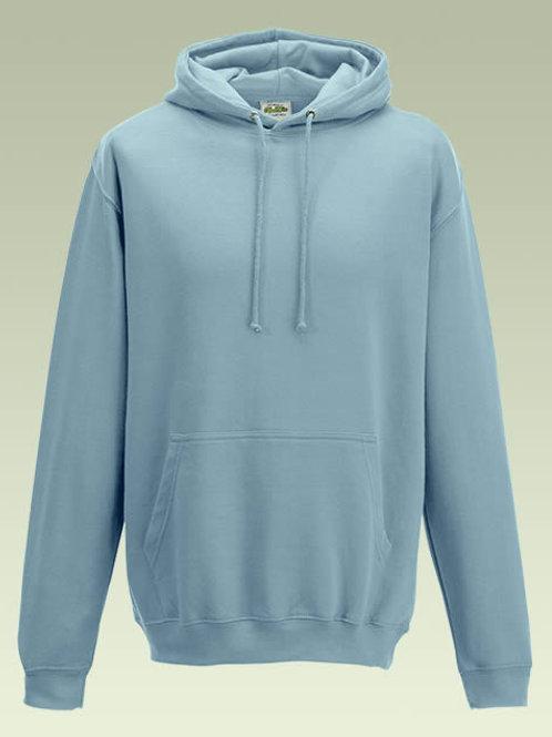 Sky Blue AWD College Hoodie (JH001)