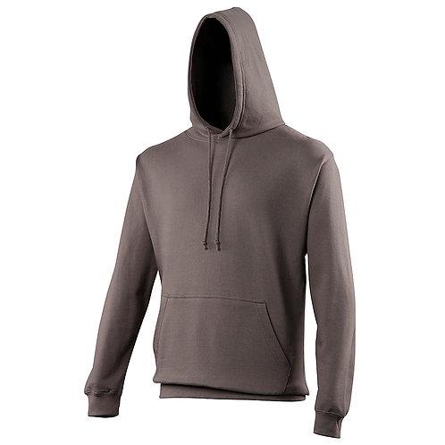 Steel Grey Hoody