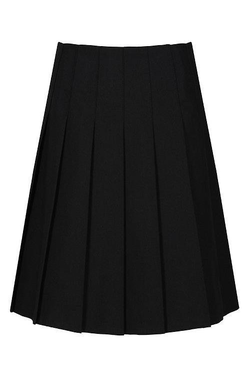 Knifepleat Skirt