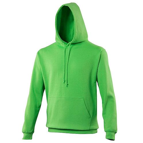 Lime Green Hoody