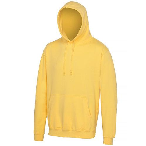 Sherbert Yellow Hoody