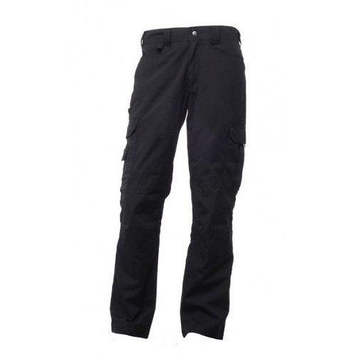Black Regatta Action Trousers