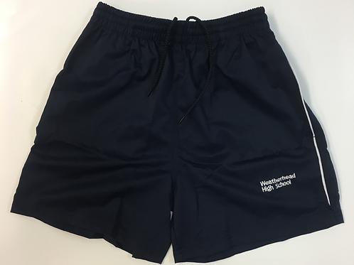 Weatherhead Piped PE Shorts