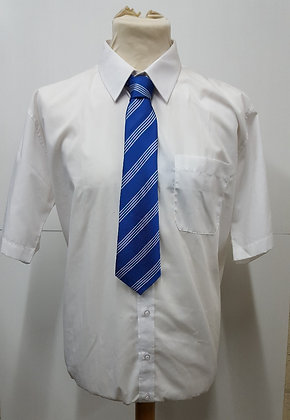 Slim-Fit Shirts (twin Pack)