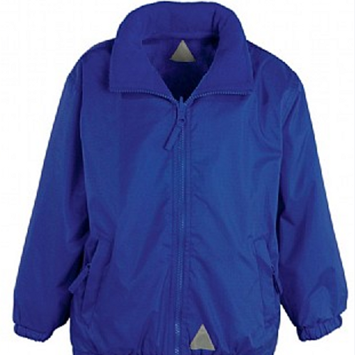 Royal Rev. Coat (Plain or with St Peters CE Logo)