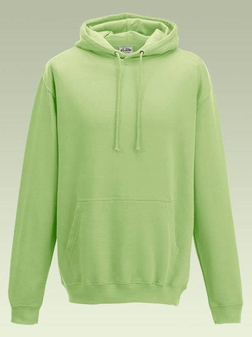 Apple Green AWD College Hoodie (JH001)