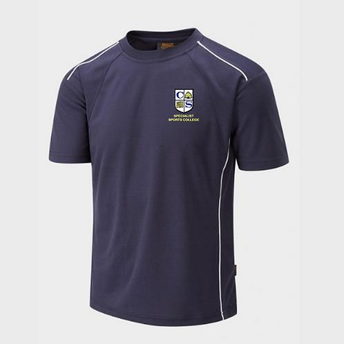 Clare Mount PE Tshirt