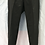 Thumbnail: Boys Black sturdy fit trousers