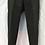 Thumbnail:  Boys Black slim fit trousers