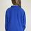 Thumbnail: Royal Blue Plain Trutex Sweatcardy