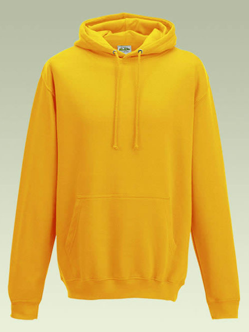 Gold AWD College Hoodie (JH001)