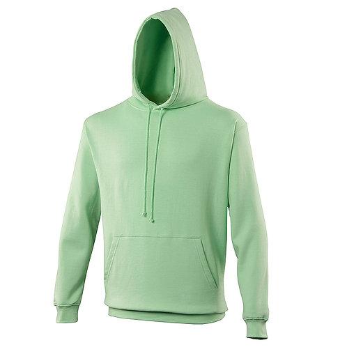 Apple Green Hoody