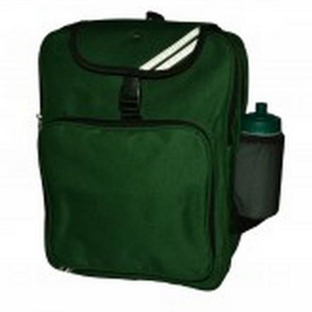 Large Green Rucksack