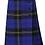 Thumbnail: Kelso Tartan Royal Skirt