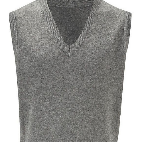 Plain Knitted Tank Top