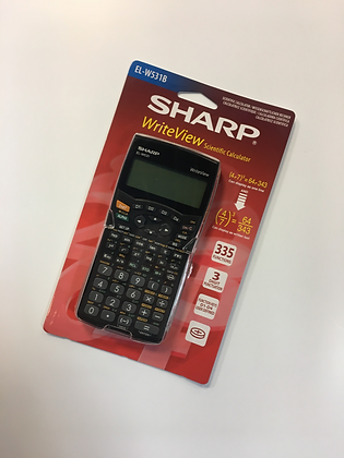 Scientific Calculator - ELW531