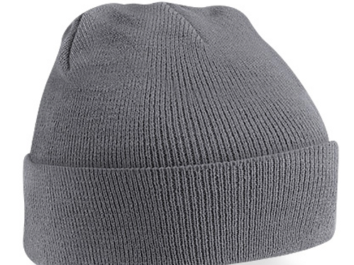 Graphite Grey B45 Original Cuffed Beanie