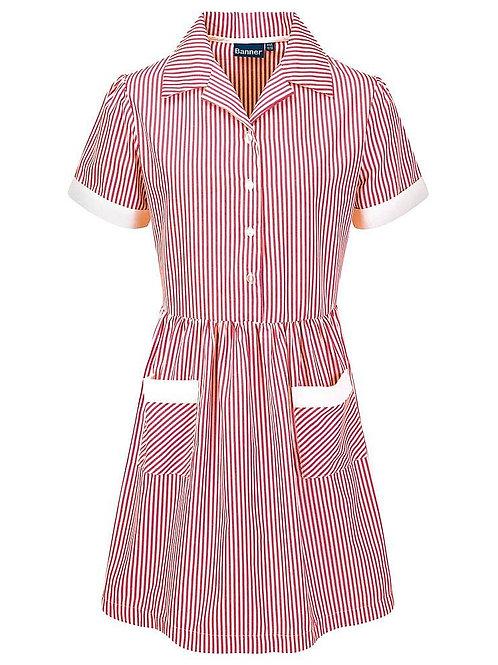 Banner Summer Dress