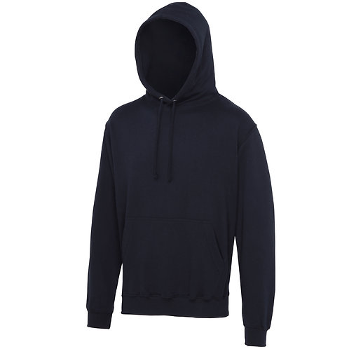 French Navy Hoody
