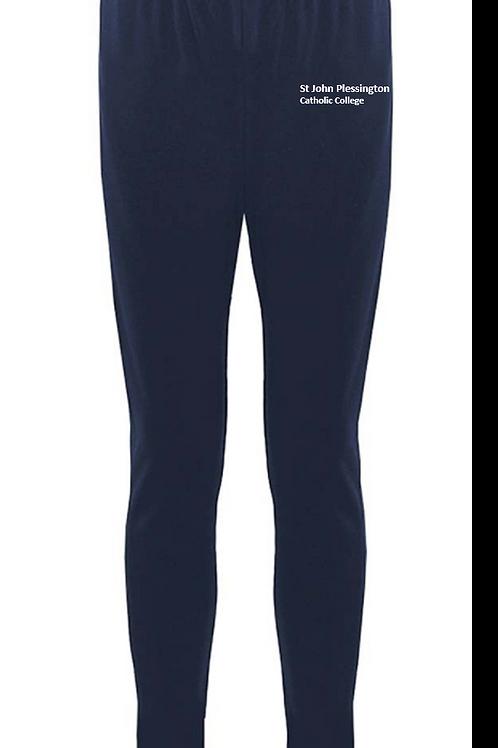 SJP Navy PE Track Pants