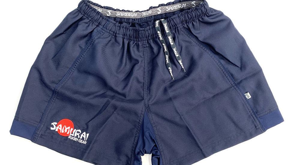 St Anselm's Samurai Rugby Shorts