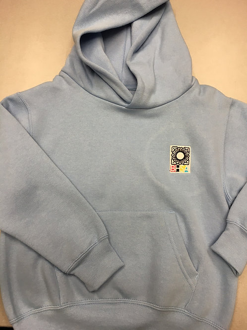BHSA Junior Sports Hoody