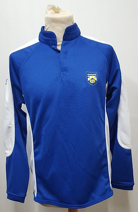 Barber Rugby Top