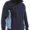 Thumbnail: Falcon 1/4 Zip Fleece Jacket with Pensby Logo