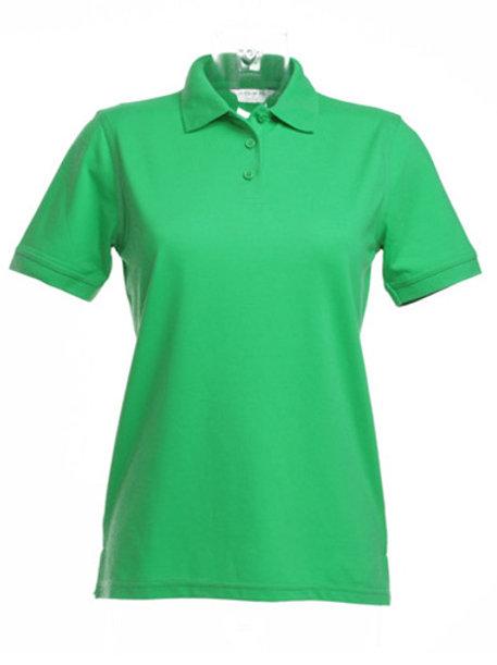 Apple Green KK703 Women's Klassic Polo