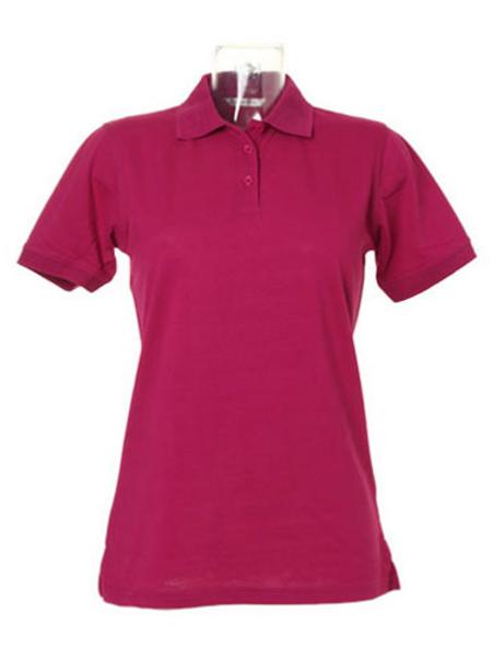 Magenta KK703 Women's Klassic Polo