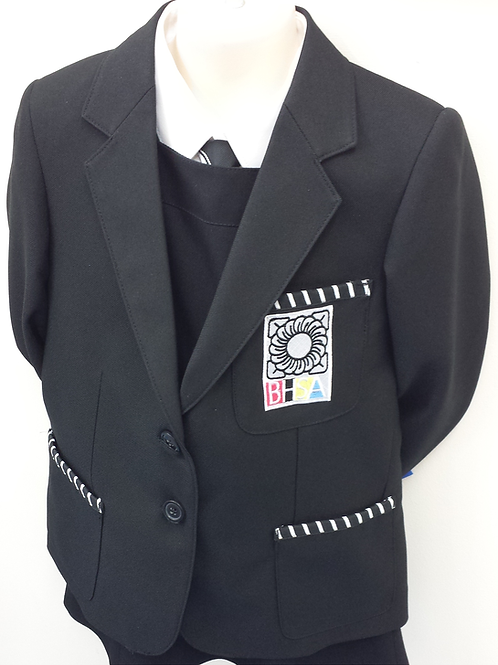 BHSA Junior Blazer