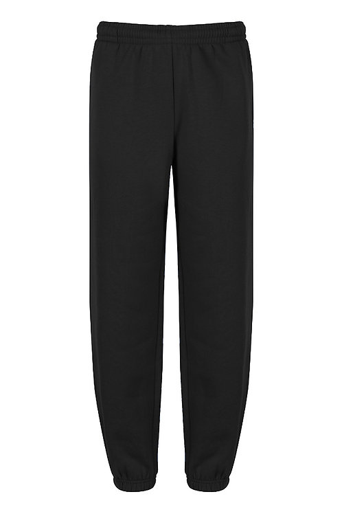 Black Jogging Pants