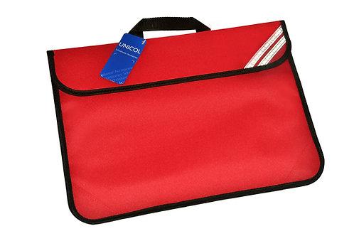 Red Bookbag
