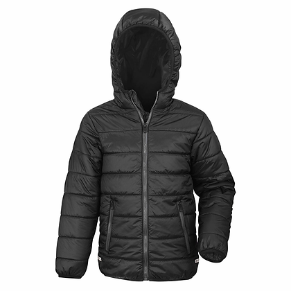 Core Padded Jacket