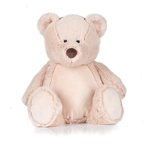 Birkenhead School Bear