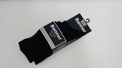 Short Socks (3 pairs)