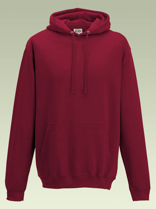 Red Hot Chilli AWD College Hoodie (JH001)