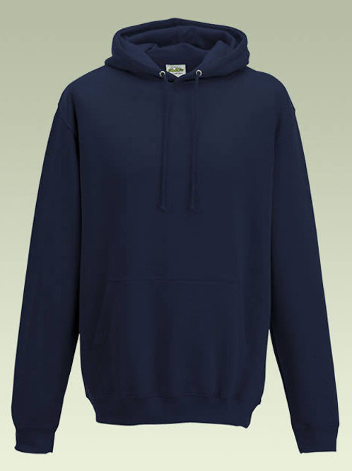 New French Navy AWD College Hoodie (JH001)